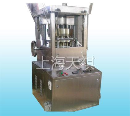ZP15旋转式压片机